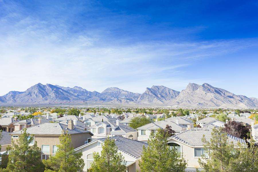 Are Rising Prices in Nevada a Blessing or a Curse?